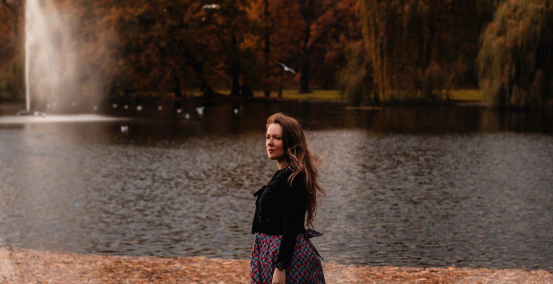 Фотопрогулка: #9 Парк Стромовка
