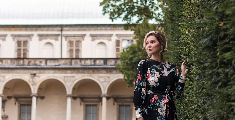 Фотопрогулка: #8 Летний дворец королевы Анны