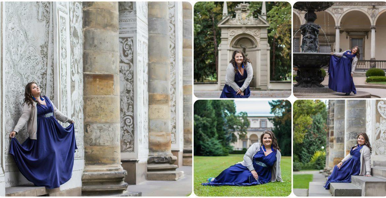 Фотопрогулка: #26 Летний дворец королевы Анны