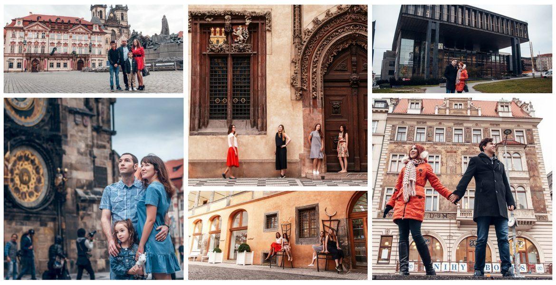 Фотопрогулка: #16 Староместская площадь + Вацлавская площадь