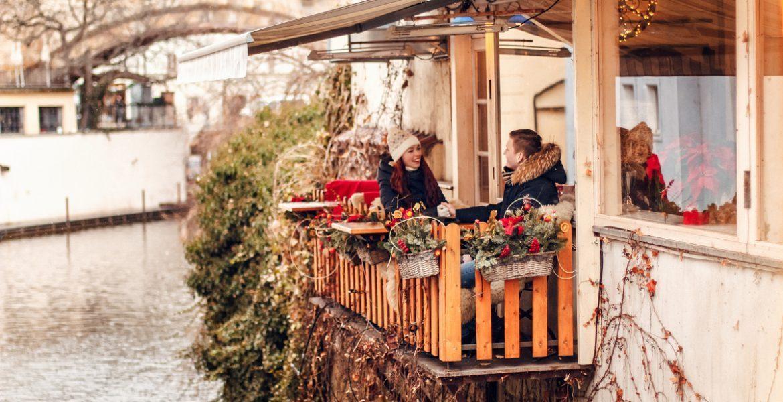 Какие блюда нужно попробовать в Праге? Часть 1. Супы
