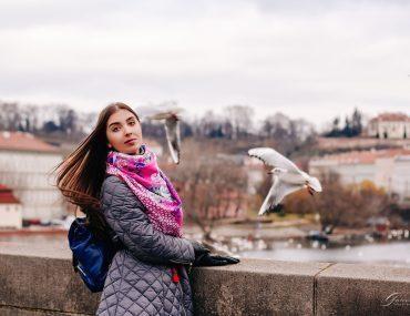 Как поздороваться на чешском?