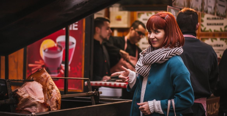 Какие блюда нужно попробовать в Праге? Часть 2. Вторые блюда