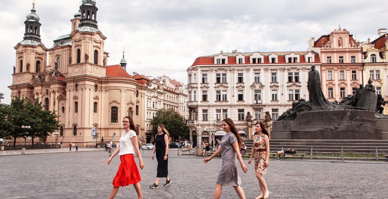 5-6 июля. Государственные праздники в Чехии